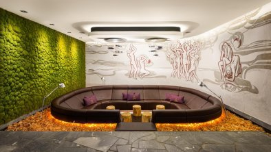 GOLDEN SPA Relaxlounge