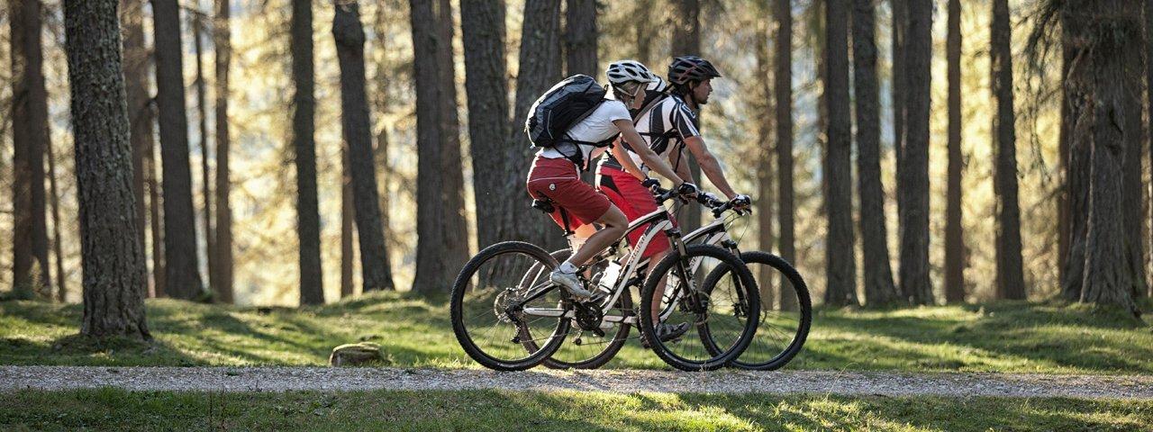 Bikeschaukel Etappe 04, © Tiroler Zugspitz Arena/U. Wiesmeier