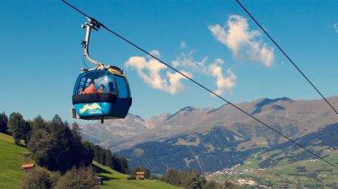 Gondelbahn Fendels-Ried, © TVB Tiroler Oberland