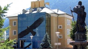 Nationalparkhaus Matrei in Osttirol, © Nationalpark Hohe Tauern/Gruber