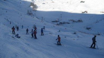 Rauch Mathilde - Skifahren
