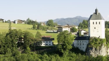 Mariastein im Sommer, © Kitzbüheler Alpen/West.Fotostudio