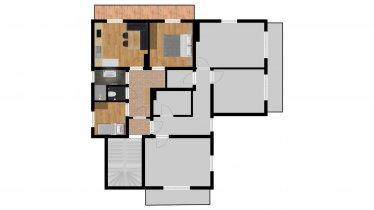 Apartment 50m²