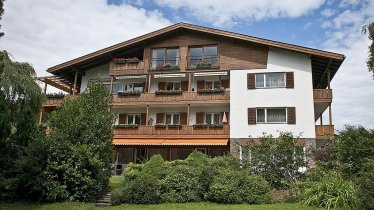 Waldhaus Igls Sommer 1