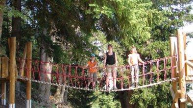 Wanderung, © Wandern macht auch Kindern Spass.