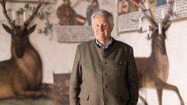 Graf Ulrich Goëss-Enzenberg