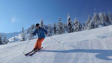 Skigebiet St. Johann in Tirol/Oberndorf/Eichenof, © Eisend Stefan