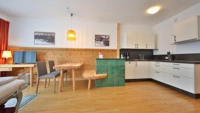 Apart Arnika Küche