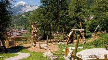 Kids Park in Oetz, © Ötztal Tourismus
