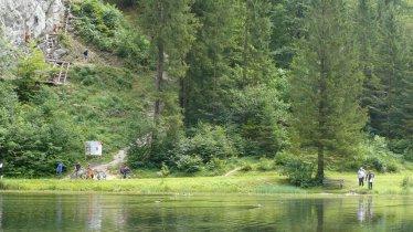 MTB-Rundtour Pillerseetal