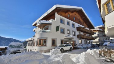 Hotel Garni Venier, Winter