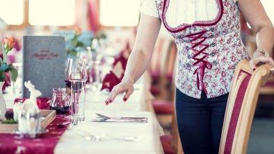 Das Restaurant im Hotel Riedl, © (c) VANMEY Photography