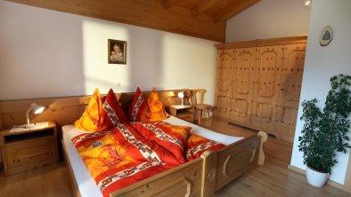 Waldschönau Schlafzimmer 1