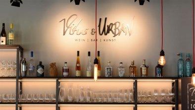 arte Hotel Kufstein - Vitus & Urban Bar, © Rudi Schmied