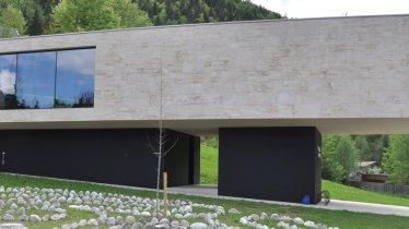 Naturparkhaus Hinteriss in der Silberregion Karwendel, © Nationalpark Karwendel