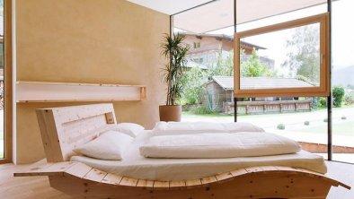 Modulhaus innen schlafzimmer