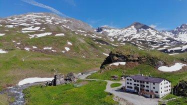 MTB-Tour zur Heidelberger Hütte, © Paznaun Ischgl