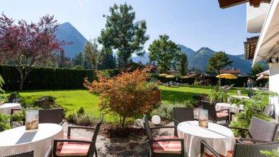 Hotel_KArlwirt_Hnr_26_Pertisau_09_2020_Terrasse_3, © Hotel Karlwirt