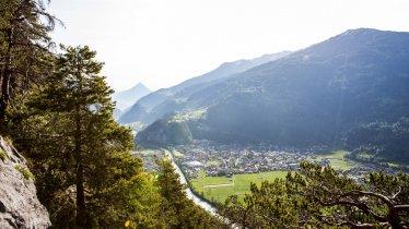 Zams im Sommer, © Archiv TirolWest/Daniel Zangerl
