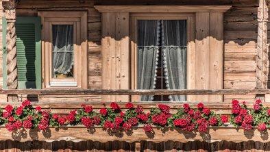Der Sommer im Riedl, © Florian Egger