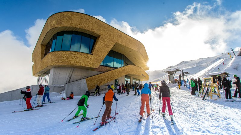 Skigebiet Spieljoch, © Andi Frank