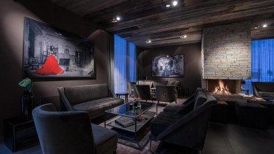 Minotti Lounge I