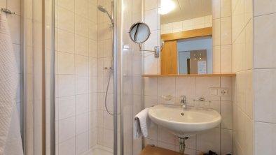 Appartement 3 Badezimmer