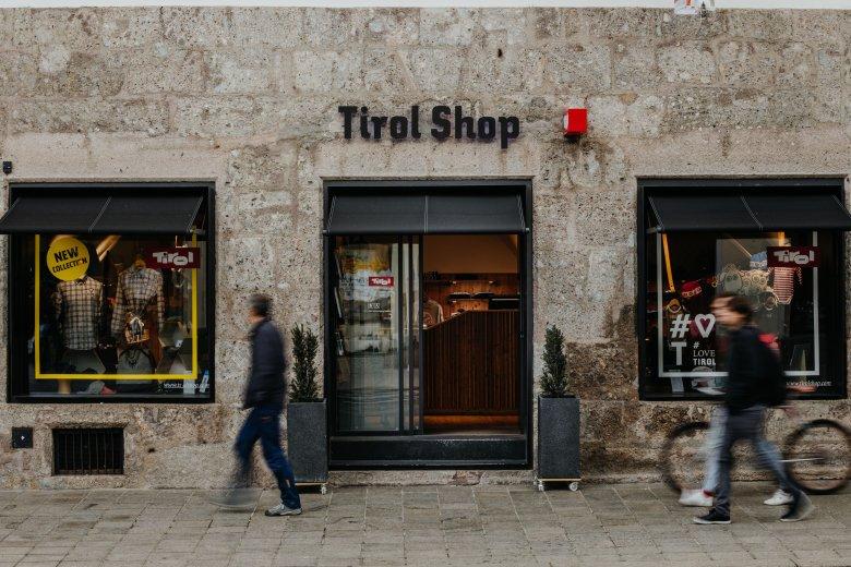 Tirol-Shop