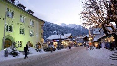 Mayrhofen im Winter, © TVB Mayrhofen-Hippach