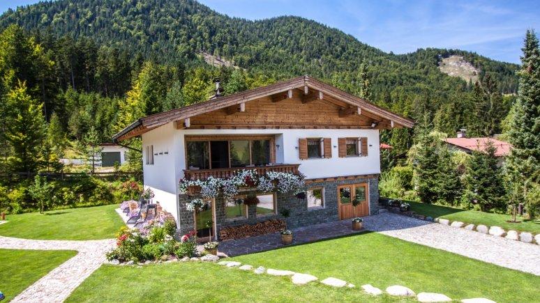 Hütten in Tirol: Stoaberghüttn, © Johannes Striegl