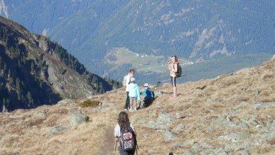 Berg -Wanderungen