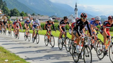 Eine Route für Athleten, eine für Genießer – der Kufsteinerland Radmarathon, © Walter Andre