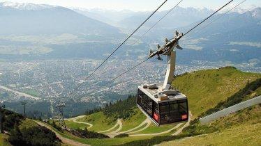 Nordkette Innsbruck, © Nordkette Innsbruck
