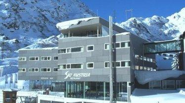 Winter - Hotel Ski Austria Academy St. Christoph