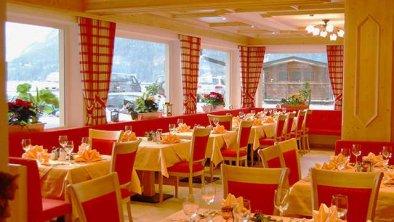 Restaurant mit Seeblick, © Gasthof St. Hubertus