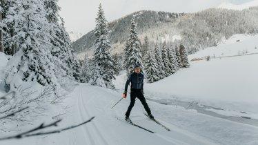 Langlaufen in Galtür, © Tirol Werbung/Charly Schwarz
