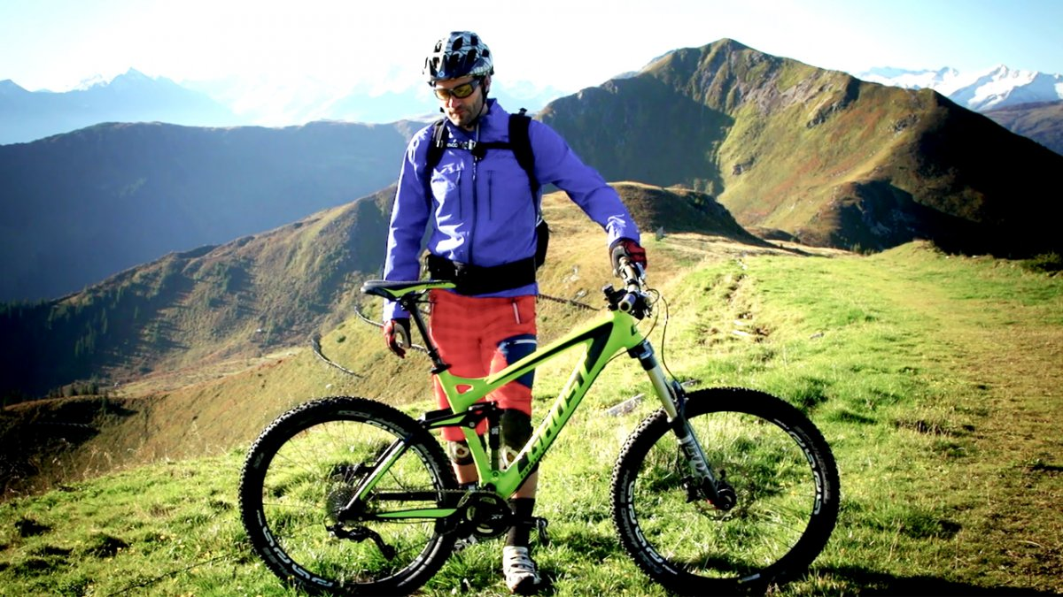 MTB Fahrtechnik Training (1): Mountainbike Ausrüstung & Materialkunde