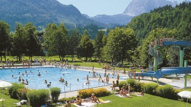 Kaiserquell Kirchdorf, © Kitzbüheler Alpen - St. Johann in Tirol