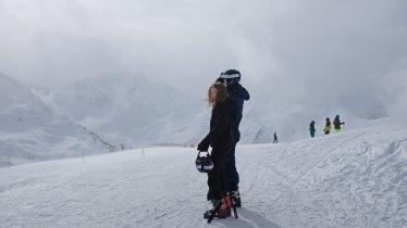 Ski-Teenies