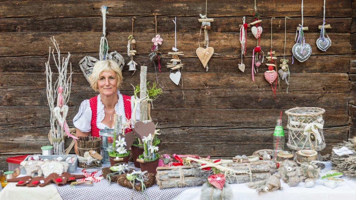 Das Heimatmuseum Ellmau, untergebracht in einem 400 Jahre alten Haus, bietet unter anderem einen kleinen Einblick in die Geschichte einer Dorfschule und zeigt uralte bäuerliche und Handwerksgerätschaften., © von Felbert-Reiter