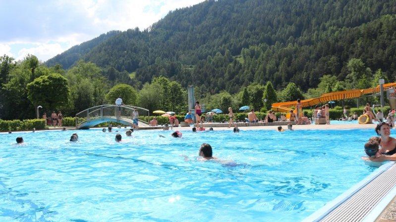 Freibad Prutz, © Tiroler Oberland Tourismus