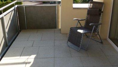 Terrasse Appartment