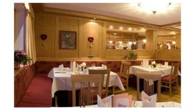 Söll_Restaurant, © Eggerwirt/Franz.Ofner
