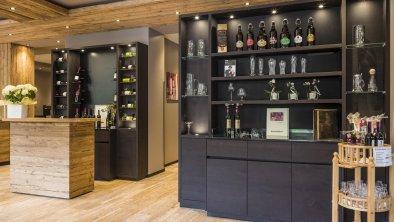 Achenseebier und Weinauswahl, © Hotel Karlwirt