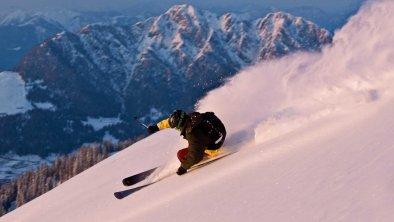 Winter Freeride, © Christian Vorhofer