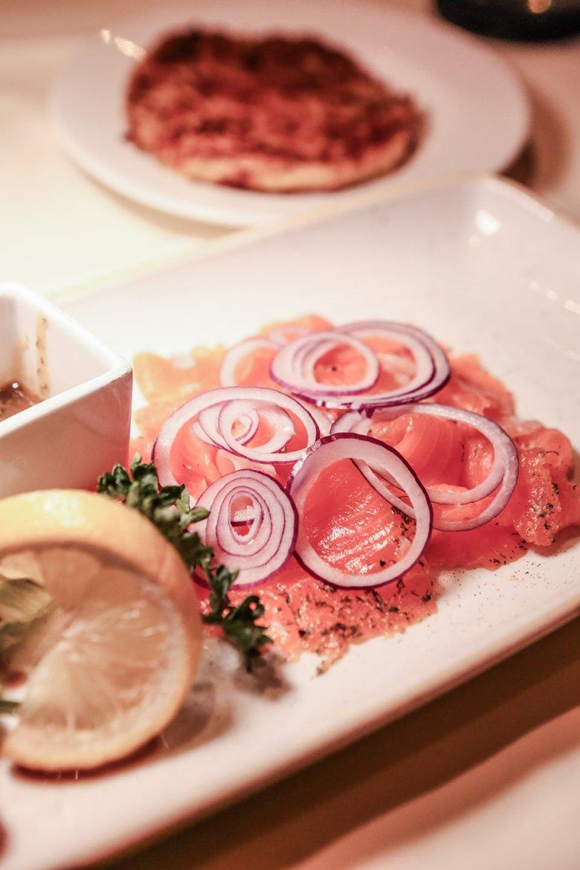 Viele Klassiker der Tiroler Küche finden sich auf der Karte.