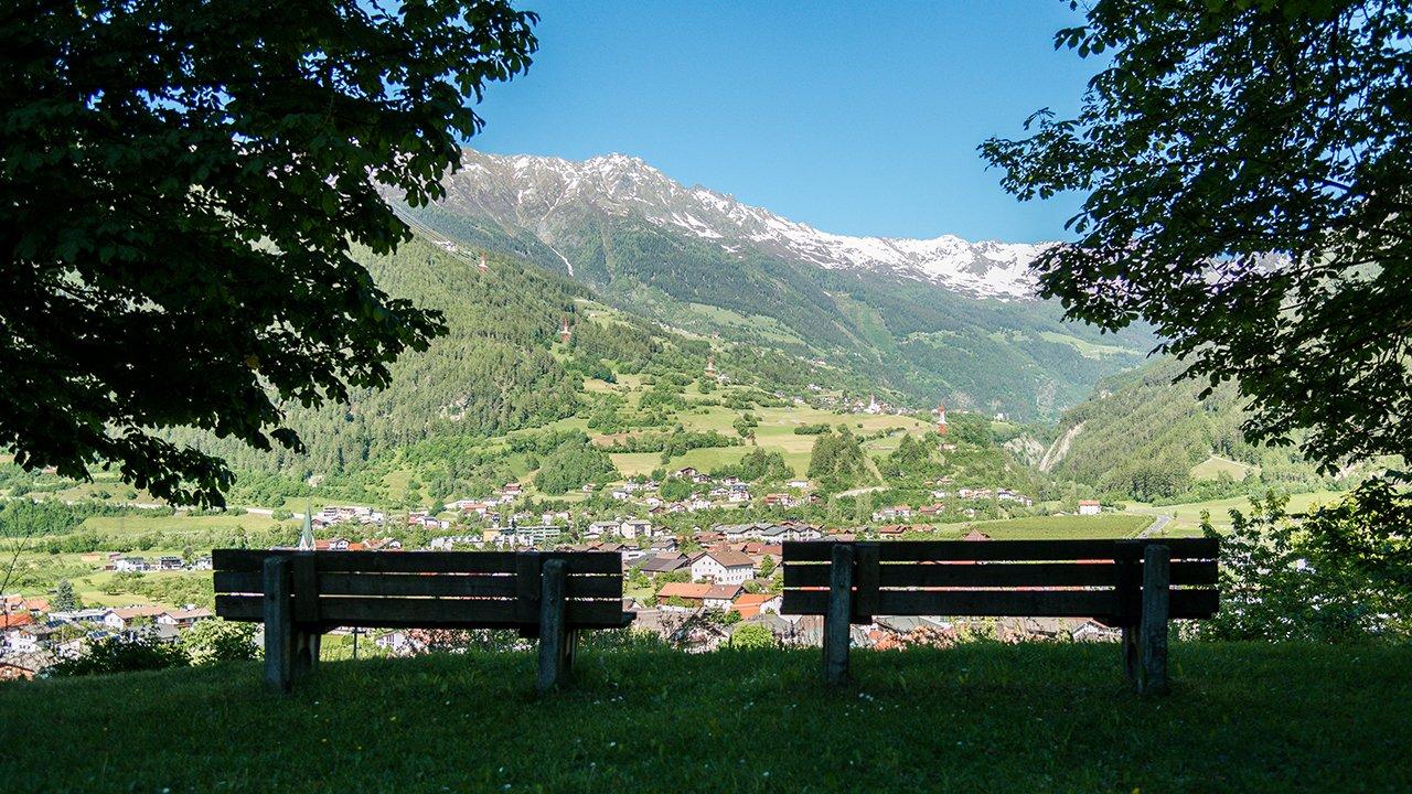 Faggen im Sommer, © Tiroler Oberland / Daniel Rundl