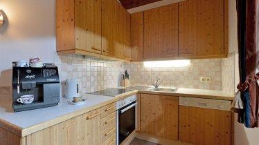 Appartement-Holzleitner-Jochberg-Kueche