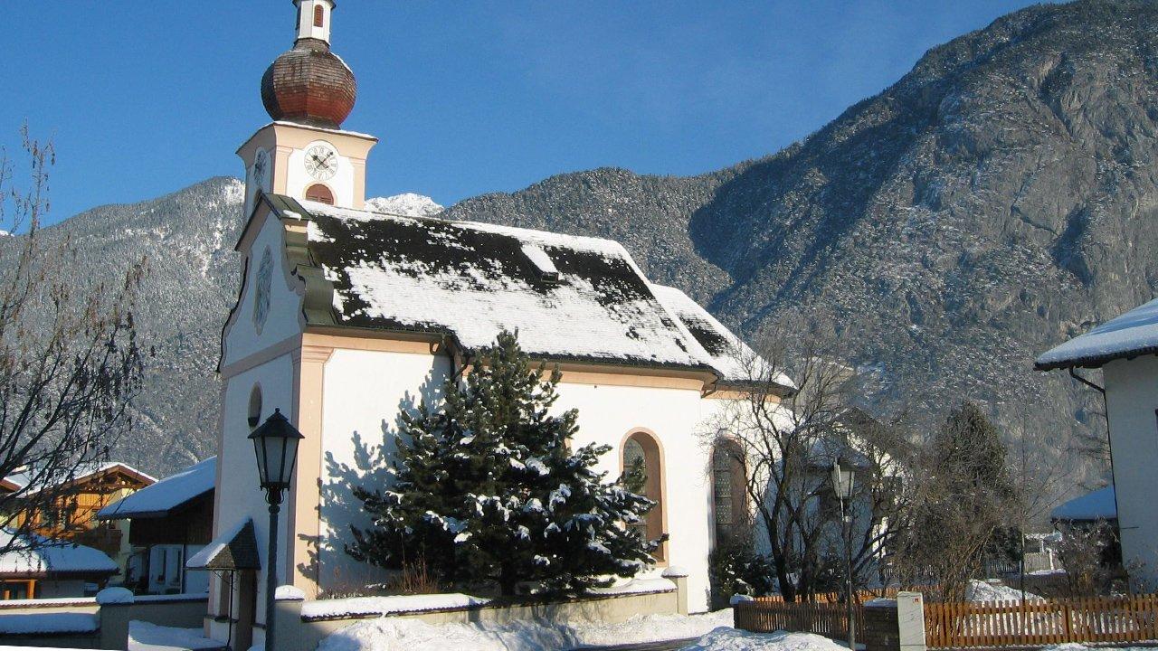 Unteperfuss im Winter, © Innsbruck Tourismus