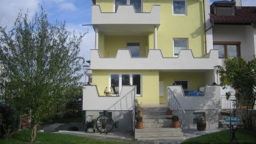 Appartement Haus Langpohl-Maan